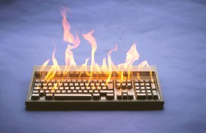 Burning_Keyboard