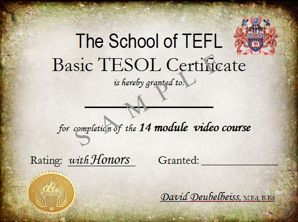 samplecertificate