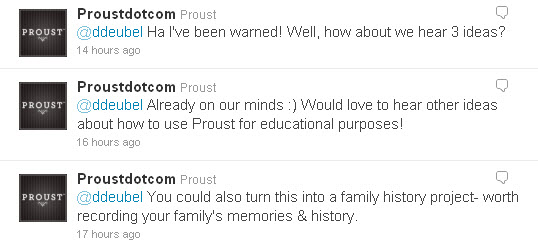 prousttwitter