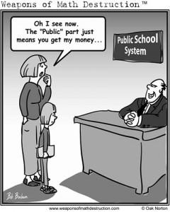 public school defined