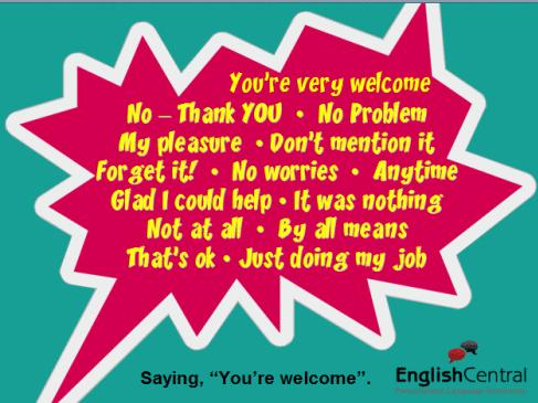 Language In Use - EFL 2.0 Teacher Talk