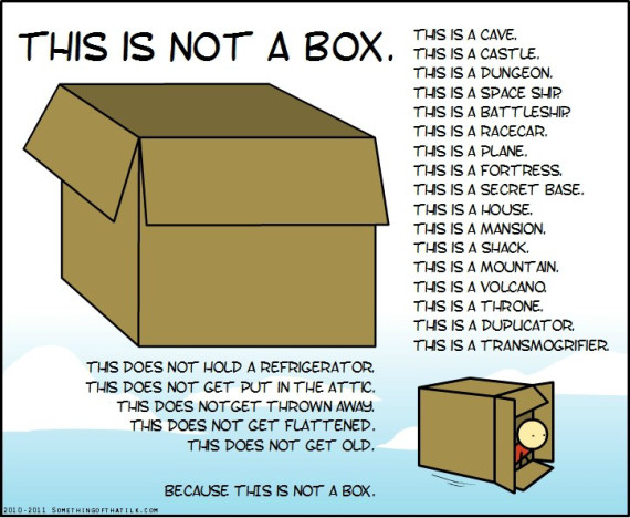 not-a-box