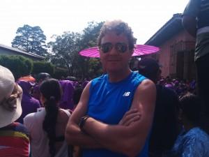 Me in Guatemala